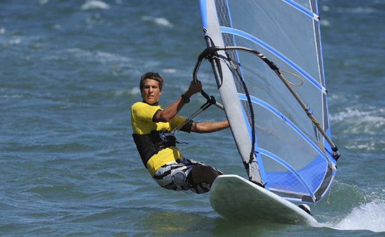 Hotel con deposito vele e tavole da windsurf a vieste - Tavole da windsurf usate ...