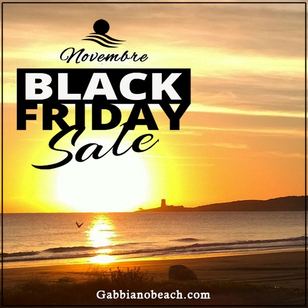 Black Friday Novembre